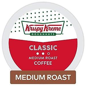 Krispy Kreme Doughnuts by Krispy Kreme