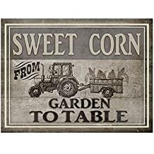 From Garden To Table by Lightboxjournal, 35x47-Inch