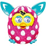 Furby Boom Figure (Polka Dots) (Discontinued by manufacturer)