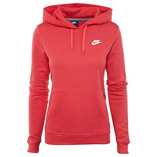 Nike Blazer High Roll Lth 538254 600 Donna - Unisex Mode Schuhe [8,5 US - 40 IT]