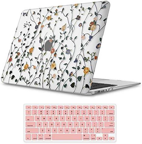iLeadon MacBook Protective Touch Keyboard