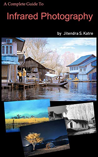 Infrared photography is known for artistic, creative, moody photographs. If you want to create something unique, this is a way to go. This book explains about this relatively unexplored genre of photography and lets you unleash your creativity.