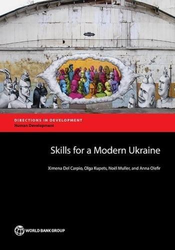 Skills for a Modern Ukraine (Directions in Development)