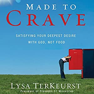 Made to Crave Audiobook