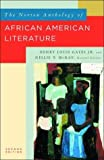 img - for The Norton Anthology of African-American Literature by Henry Louis Gates (20-Feb-2004) Paperback book / textbook / text book