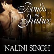 Bonds of Justice: Psy-Changeling Series, Book 8 | Nalini Singh