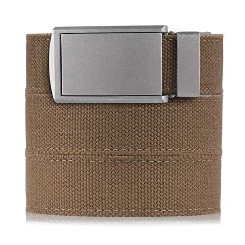 Large Product Image of SlideBelts Men's Canvas Belt