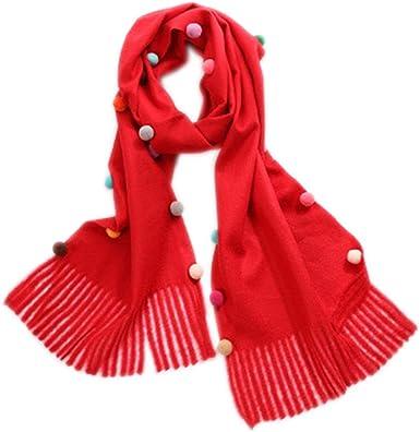 Gift Candy Printing Scarf Warm Soft Fashion Scarf Shawl Kids Boys Girls Fashion  Scarves Accessories