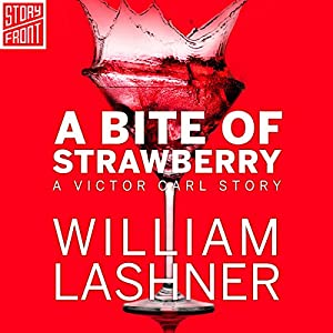 A Bite of Strawberry Audiobook