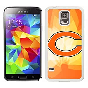 NFL Chicago Bears Case For Samsung Galaxy S5 I9600