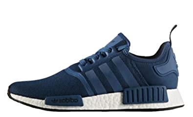 15a4fd1354eb0 Image Unavailable. Image not available for. Color  MEN ADIDAS ORIGINALS  NMD R1 SHOES BY3016 ...