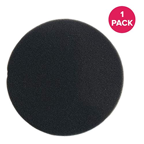 - Think Crucial Replacement for Eureka DCF-26 Foam Filter Fits AirSpeed ONE, AirSpeed Zuum, & PowerGlide, Compatible With Part # 090190 & 68465
