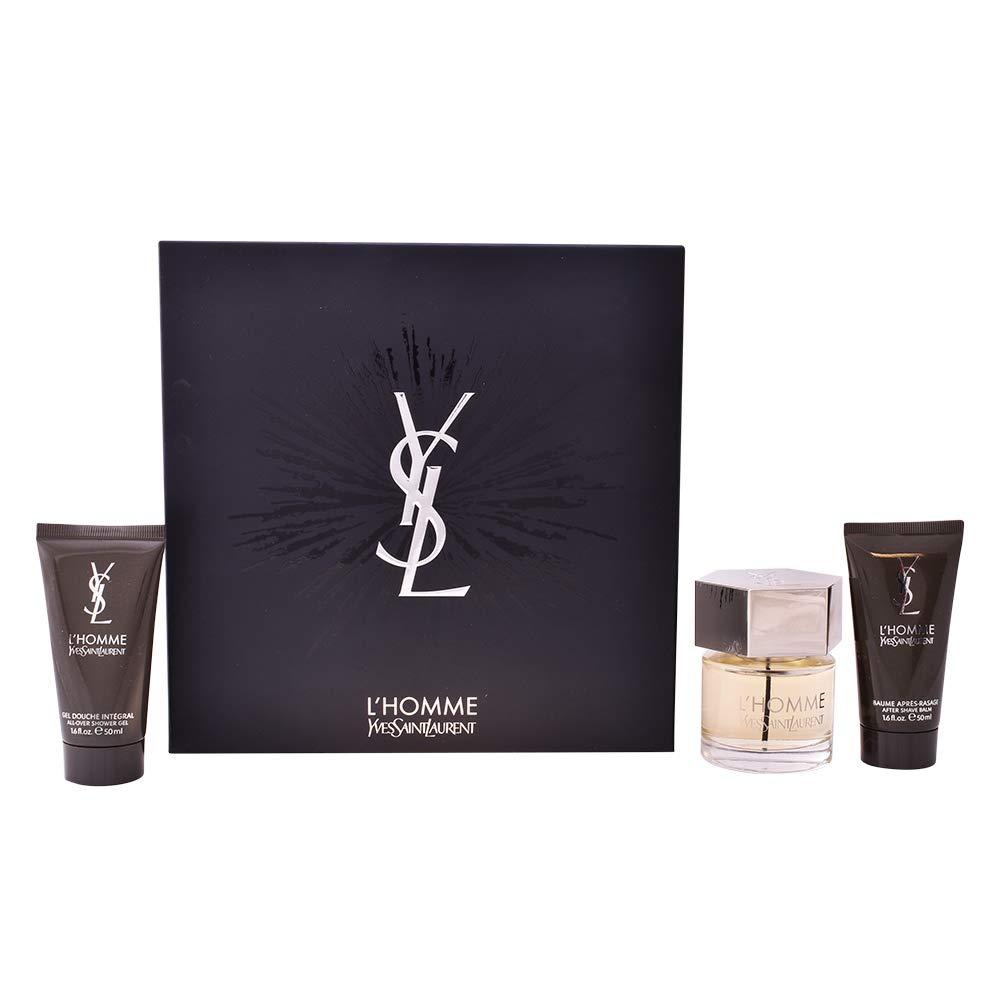 Yves Saint Laurent L'Homme Cofanetto Fragranza vapo 60ml 3614271942579