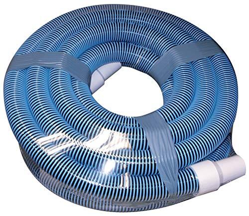 FibroPRO Professional Swimming Pool Hose with Swivel Cuff (1 1/2