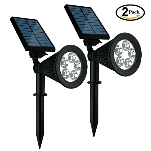 Global Solar Pathway Lights in US - 5