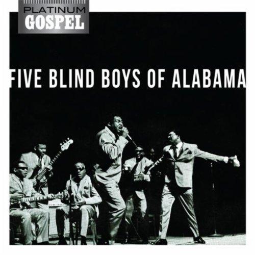 Platinum Gospel-The Five Blind...