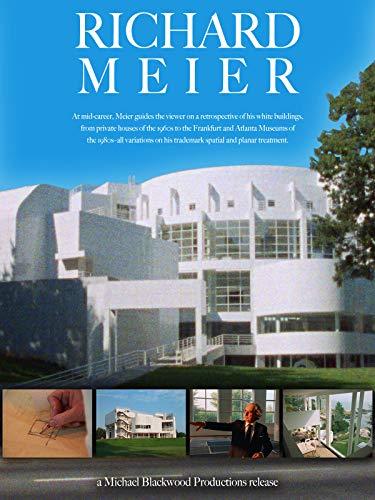 Richard Meier (Building Construction Smith)