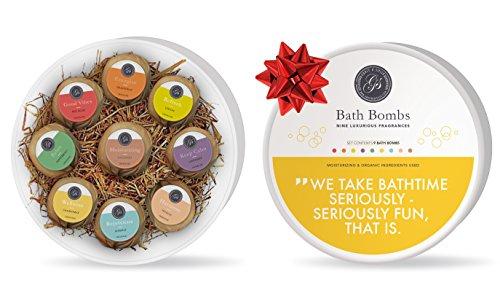 8 ball bath salt - 7