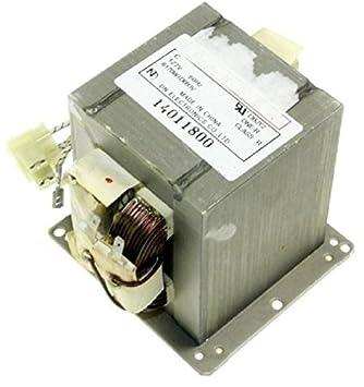 LG - Transformador para Micro microondas LG: Amazon.es: Hogar
