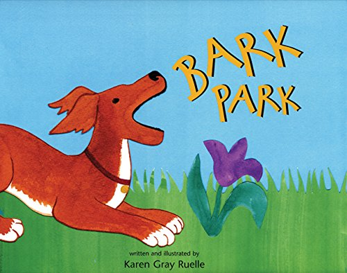 Download Bark Park ebook