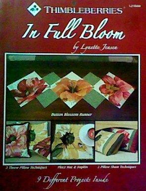 In Full Bloom (Thimbleberries) (Jensen Button)