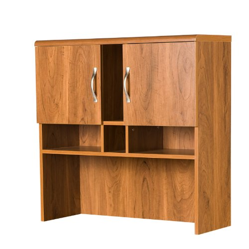 American Furniture Classics Two Door Hutch for Lateral File or Drawer Extension by American Furniture Classics
