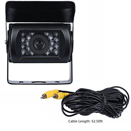 All Weather Waterproof Ir Camera - 8