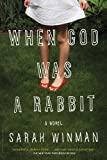 """When God Was a Rabbit A Novel"" av Sarah Winman"