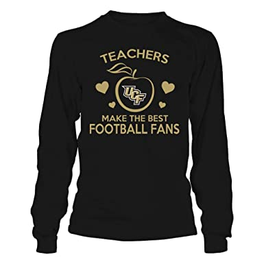 Amazon Com Ucf Knights Football Pattern T Shirt Officially