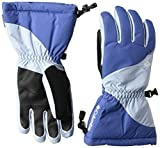 Columbia Women's W Tumalo Mountain Gloves, Eve, Faded Sky