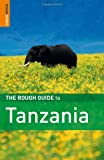 Tanzania, Jens Finke and Rough Guides Staff, 1848360754