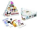 Tsum Tsum Bubble Fever Card Game