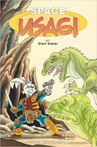 Space Usagi (Independientes USA): Amazon.es: Stan Sakai: Libros