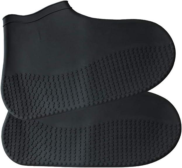 Shackcom Cubierta del Zapato Impermeable