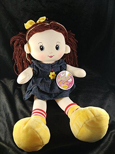 Black Angels Doll - 7