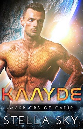 Kaayde (Warriors Of Cadir)
