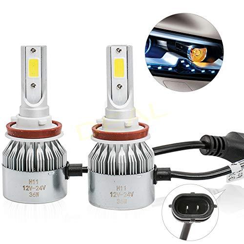 06 acura tl headlights housing - 8