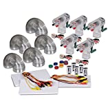 ETA hand2mind PocketLab Electromagnetism Kit
