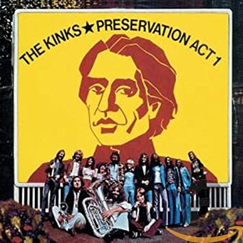Preservation Act 1 (Remasters)