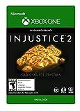 Injustice 2: 50,000 Source Crystals - Xbox One [Digital Code]