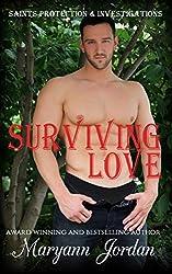 Surviving Love: Saints Protection & Investigations