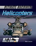 Helicopters, Rob Scott Colson, 147770115X