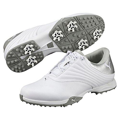 Puma BLAZE-White/Puma Silver