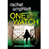 One to Watch (Detective Kay Hunter crime thriller series Book 3)