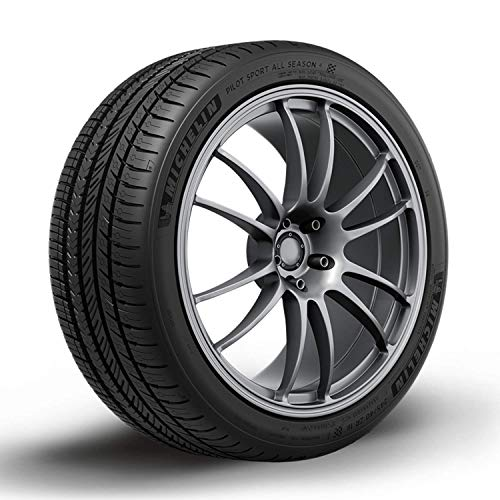 MICHELIN Pilot Sport All Season 4 Performance Tire 245/40ZR18/XL 97Y