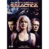 Battlestar galactica: L'integrale saison 3 - Coffret 5 DVD