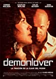 Demonlover poster thumbnail