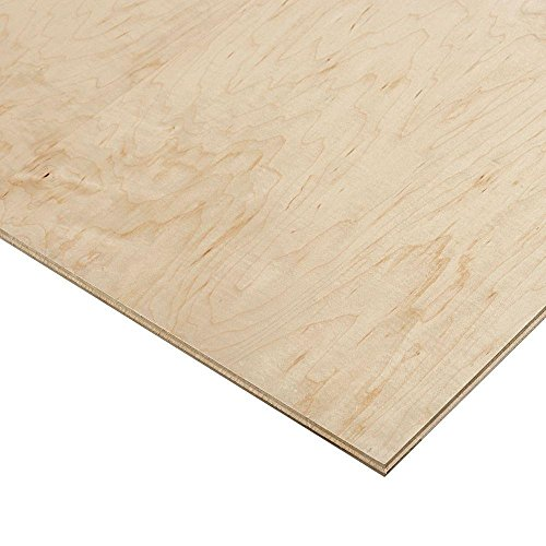 Project Panels Prefinished Maple (Price Varies by ()