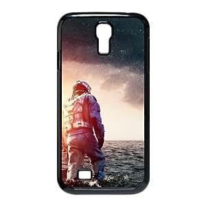Samsung Galaxy S4 9500 Cell Phone Case Black interstellar wide space film movie art SP4139216