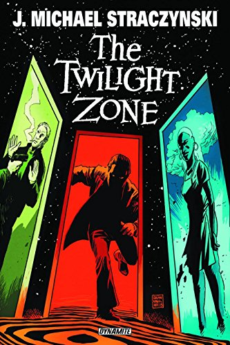 The Twilight Zone Volume 1: The Way Out